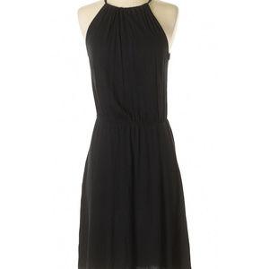 Old Navy Small Black Sheath Dress